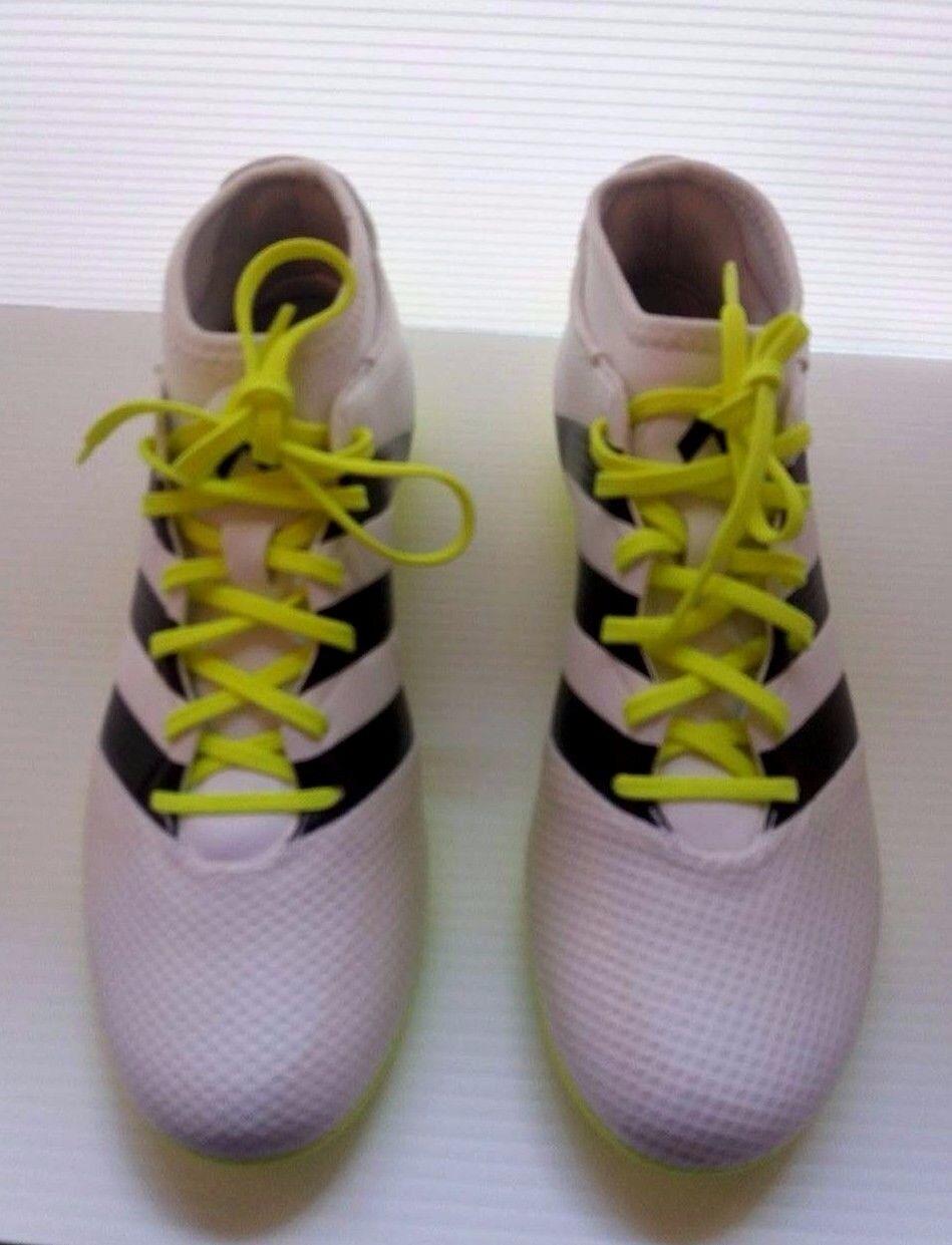 adidas w ace 16,3 primemesh blak fg Blanc blak primemesh solar aq3413 szs 7 - 10 6b9f60