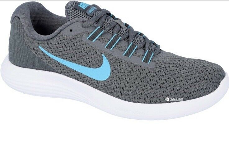 New NIKE LUNARCONVERGE MEN'S SHOES SIZE 11 NEW 852462 014
