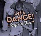 Lets Dance!/Rhythm n Blues von Marvin Gaye,Otis Redding,James Brown (2016)
