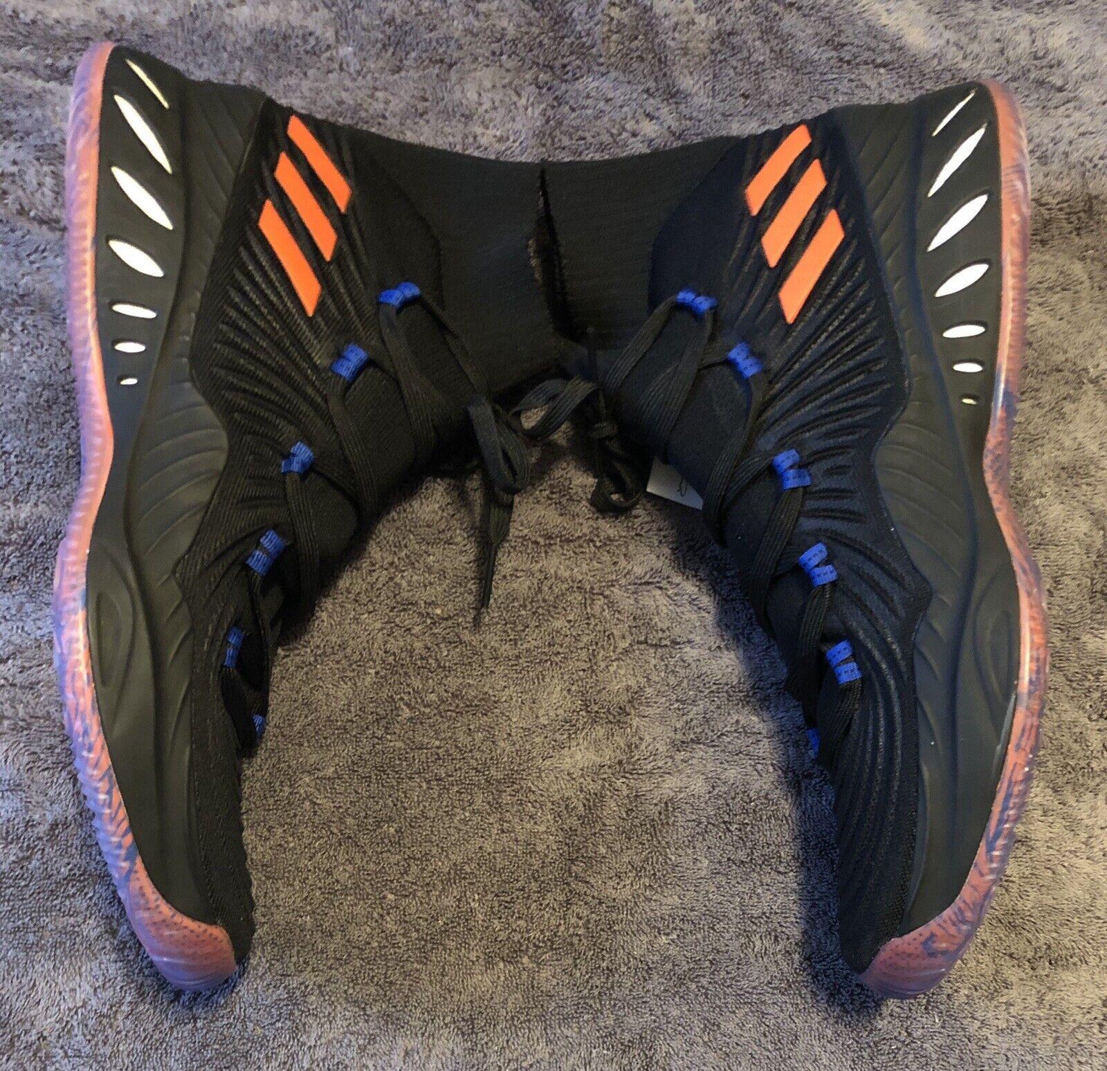 Adidas Crzay Explosives 2017 PE  Unicorn  KP Porzingis (G25779) Size 16