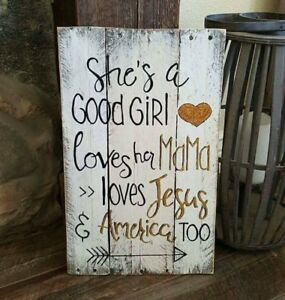 Details About Tom Petty Free Fallin Reclaimed Wood Pallet Sign Art
