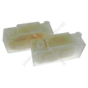 2 x Breville ir18 et ir36 générateur de vapeur fer Anti échelle Cartouche filtrante  </span>