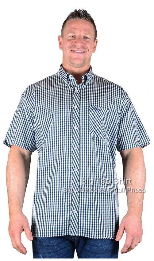 Big Mens Grün Three Before Eight Dring Shirt 2xl 3xl 3xl 3xl 4xl 5xl 6xl 7xl 8xl | Geeignet für Farbe  | Qualität zuerst  40553b