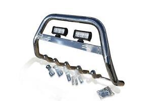 Bull-Bar-LED-bar-x2-For-Volkswagen-Crafter-2006-2014-Abar-Front-Detachable