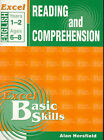 Excel Basic Skills: Reading and Comprehension: Reading and Comprehension by Pascal Press (Paperback, 2002)