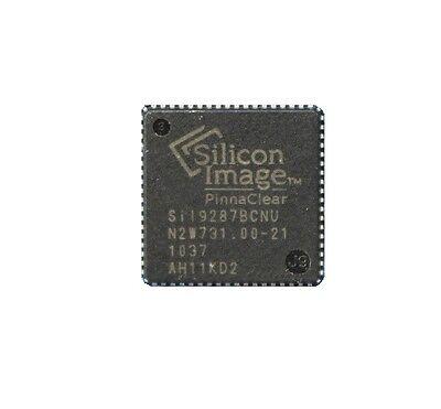 5 pcs NEW  SIL9287BCNU SIL9287 SILICON QFN L86