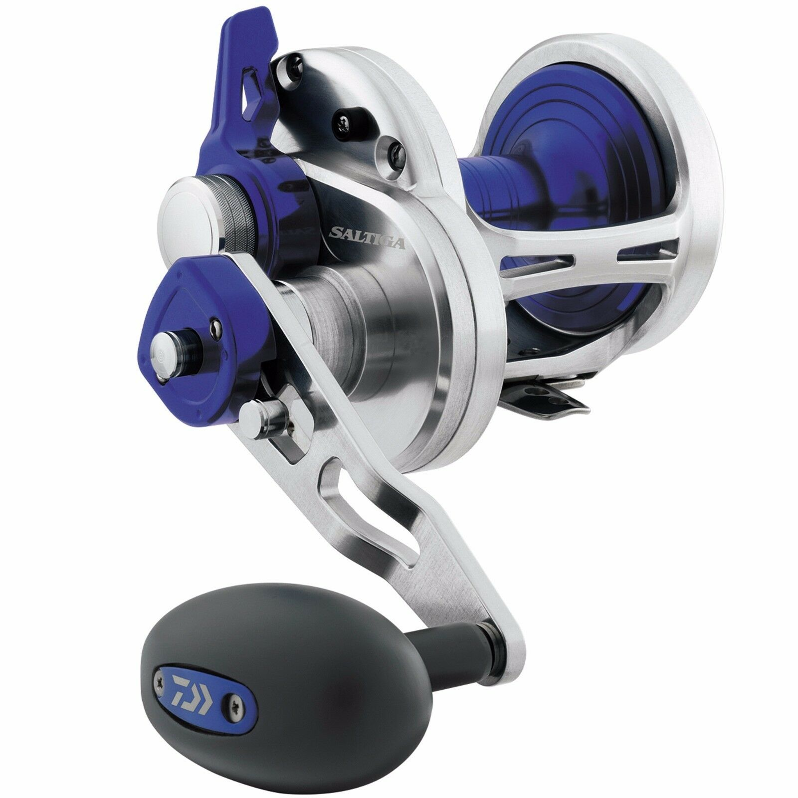 Daiwa Saltiga 2 Speed 6.3  1   3.1 1 Lever Drag Fishing Reel - SALD40-2SPD  order now