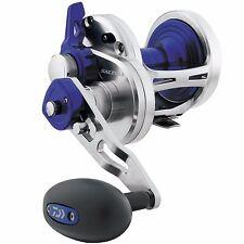 Daiwa Saltiga 2 Speed 6.3:1 / 3.1:1 Lever Drag Fishing Reel - SALD40-2SPD