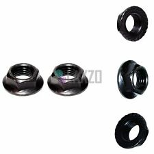 Cotterless bottom bracket Axle Square Nut Style 122.5mm bike bicycle cycle111832