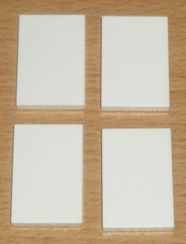 4857 Bianco LEGO RICAMBIO ORIGINALE: parte no
