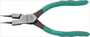 5pcs-Snap-Ring-Pliers-for-internal-rings-50-3A-TRUSCO-Made-in-JAPAN