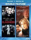 Blindness / Proof - Blu-ray Region 1