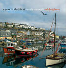 A Year in the Life of South Cornwall by Rob Beighton (Hardback, 2011)