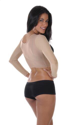 Arm Shaper Cami Shapewear with Sleeves Arm Slimmer Arm Shaperwear,Arm thight