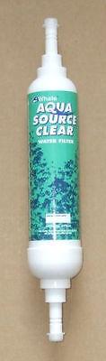 Caravan Whale 12mm Aquasource Inline Clear Water Filter WF1230
