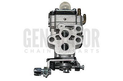 Go-ped Goped Stand up Scooter GSR25 GSR Sport Go Quad 25 Carburetor Carb  Parts 734463254853 | eBay