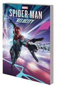 Spider-Man-Velocity-TPB-2020-Marvel-Softcover-NM-New