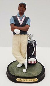 Ebony-Treasures-Golfer-Figure-Unites-Treasures-Inc