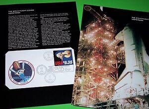 STS-8-1983-OFFICIAL-NASA-COVER-amp-FOLDER-FLOWN-ON-THE-CHALLENGER-SHUTTLE-1909