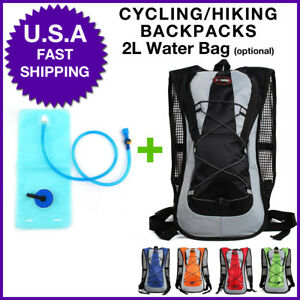 809a882800 Image is loading Sporting-Backpack-2L-Water-Bladder-Bag-Hydration-Packs-