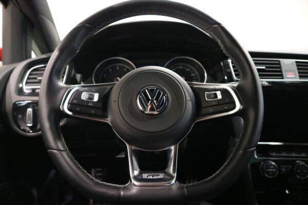 VW Golf VII 1,4 TSi 150 R-line Variant - billede 3