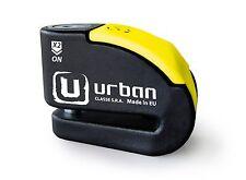 Urban UR10 Motorcylce Alarm brake disc key lock  - 10 mm Diameter / 120 dB alarm