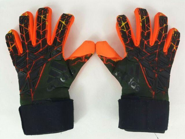 Incidente, evento Gracias plan de estudios  adidas Ace Trans Pro Climawarm Goalkeeper Gloves Size 10 - Ap6993 for sale  | eBay