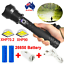 XHP90-Most-Powerful-110000LM-Tactical-3-Mode-Zoom-Flashlight-LED-Hunting-Torch thumbnail 13