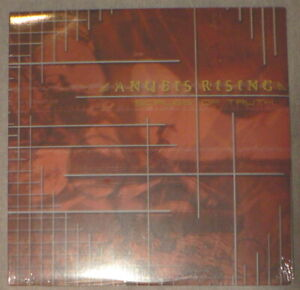 ANUBIS RISING Scales Of Truth SEALED Transgalactic Ladder GtiC1006 Post Rock LP
