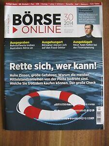 Boerse-Online-Ausgabe-30-2014