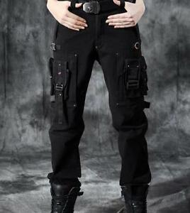 New-Outdoor-Mens-Cargo-Military-Camo-Combat-Pants-Casual-Pocket-Long-Trousers