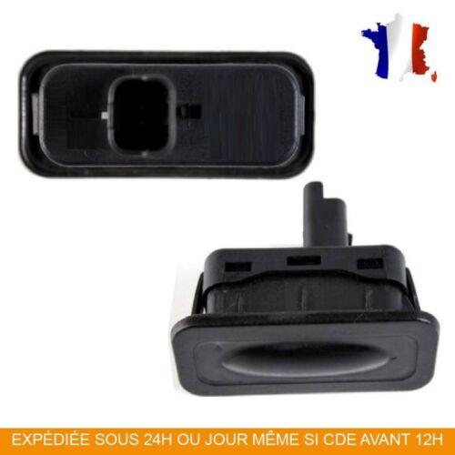 TWINGO 2 Bouton ouverture de coffre electrique pour Renault MODUS SCENIC 3