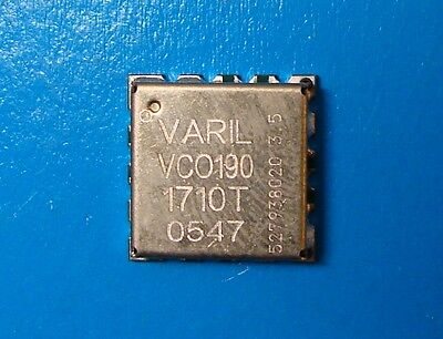 Package T VCO190-295T Sirenza//Vari-L VCO 290MHz-300MHz