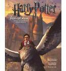 Harry Potter: A Pop-Up Book: Based on the Film Phenomenon by Insight Editions (Other book format, 2010)