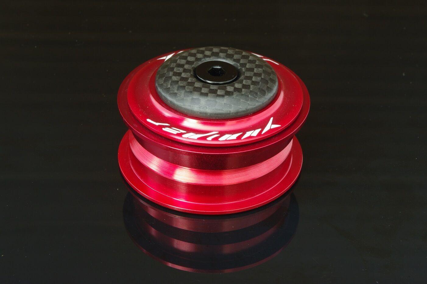 Yuniper 1 1 8 tipo impositivo Ultralight  65g 44 mm rojo semi-integra fácilmente Cochebon  oferta de tienda