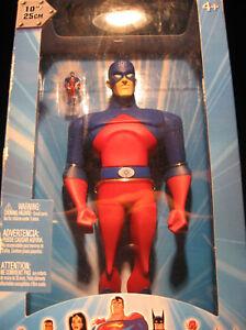 DC-Justice-League-THE-ATOM-10-034-figure-RARE-batman-tv-flash-arrow