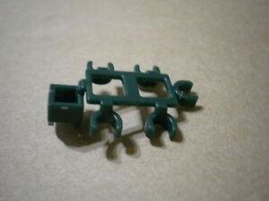 Custom weapson gun   for lego CUSTOM Dark green Tactical Vest X1