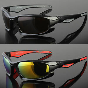 5d9a76ccd8 New POLARIZED Vertex Mens Anti Glare Fishing Cycling Driving Sport ...