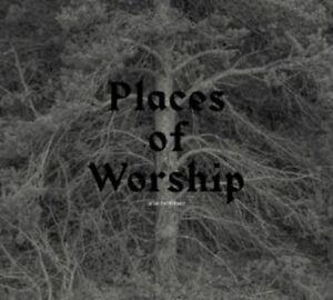 ARVE-HENRIKSEN-PLACES-OF-WORKSHIP-CD-NEUF