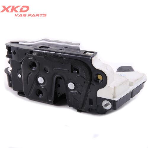 Rear Left Door Lock Latch Actuator For VW Tiguan CC AUDI SKODA