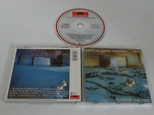 Barclay James Harvest – Turn Of The Tide / Polydor – 800 013-2 CD Album