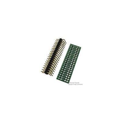2 Cyntech CTLBREAK-COBB40-01 Breadboard Breakout for Raspberry Pi Model B+