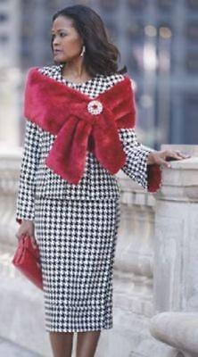 size 10 Teeka Jacket Dress by Ashro new