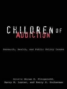 Children-of-Addiction-Used-Very-Good-Book