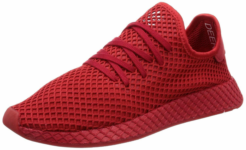 Adidas Originals DEERUPT RUNNER ATMOS Para Hombres Zapatos Tenis G27330 o 10