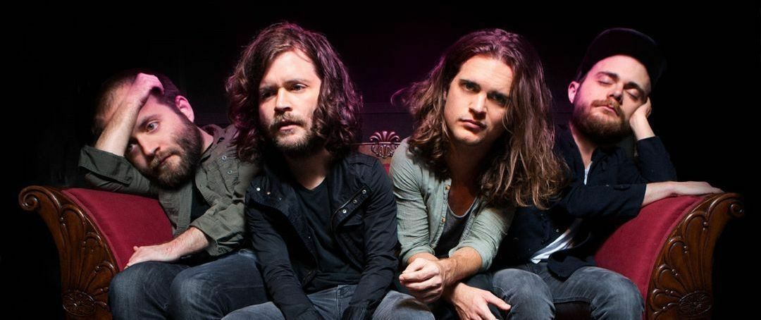 Kongos Tickets (18+ Event)