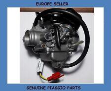 Vespa ET4 150 (Leader engine) Genuine Piaggio Keihin Carburator
