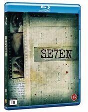 Se7en Blu Ray