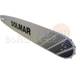 """Schwert passend für Dolmar PS43 55 cm 3//8/"""" 76TG 1,5mm Führungsschiene guide bar"""