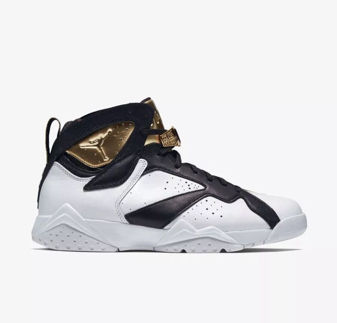 Nike Air jordan 7 Championship Pack  Champagne  Size 14 DS